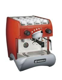 Cafetera 1 Grupo EPOCA S-1