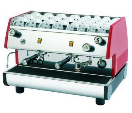Cafetera PUB-2M
