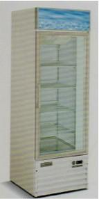 Congelador Vertical -22