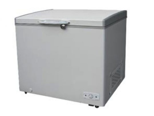 Congeladora 250 Lts Tapa Dura