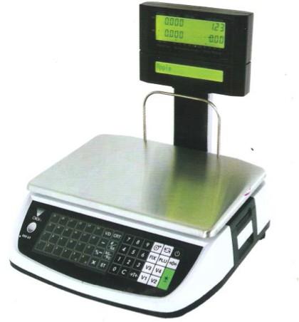 Balanza Etiquetadora RM60