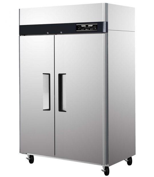 Refrigerador Industrial 2 Puertas Congelado - Aire Forzado