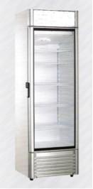 Cooler 400 litros 1 puerta